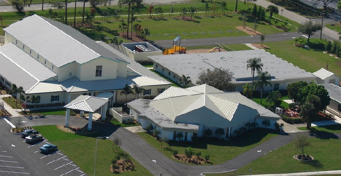 Port Saint Lucie Church
